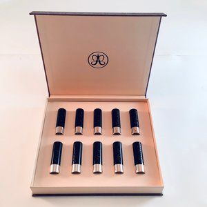 Anastasia Beverly Hills Mini Matte Lipstick Vault